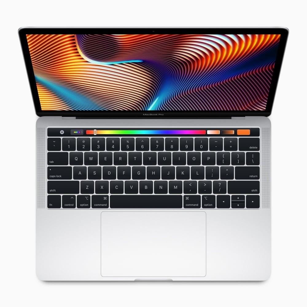 """MacBook Air w niższej cenie, Pro tylko z dotykowym paskiem i koniec """"Dwunastki"""""""