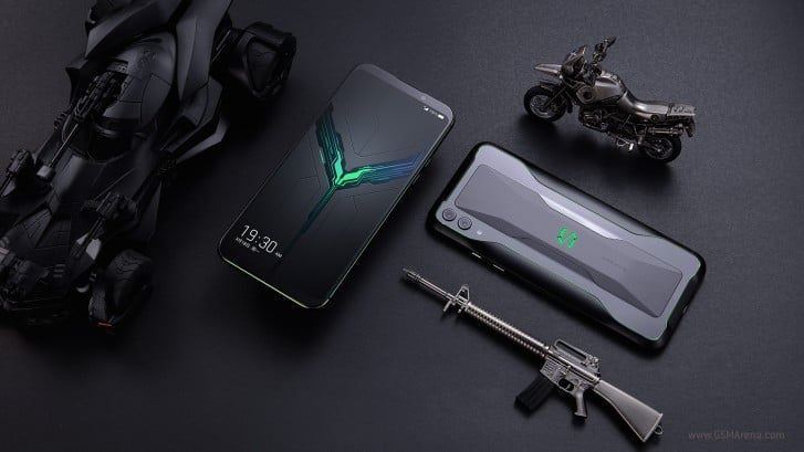 Ktoś czeka na gamingowy smartfon od Xiaomi? Black Shark 2 Pro pojawi się 30 lipca