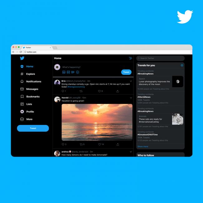 Nowy, znacząco zmieniony Twitter zaczyna trafiaćdo wszystkich użytkowników