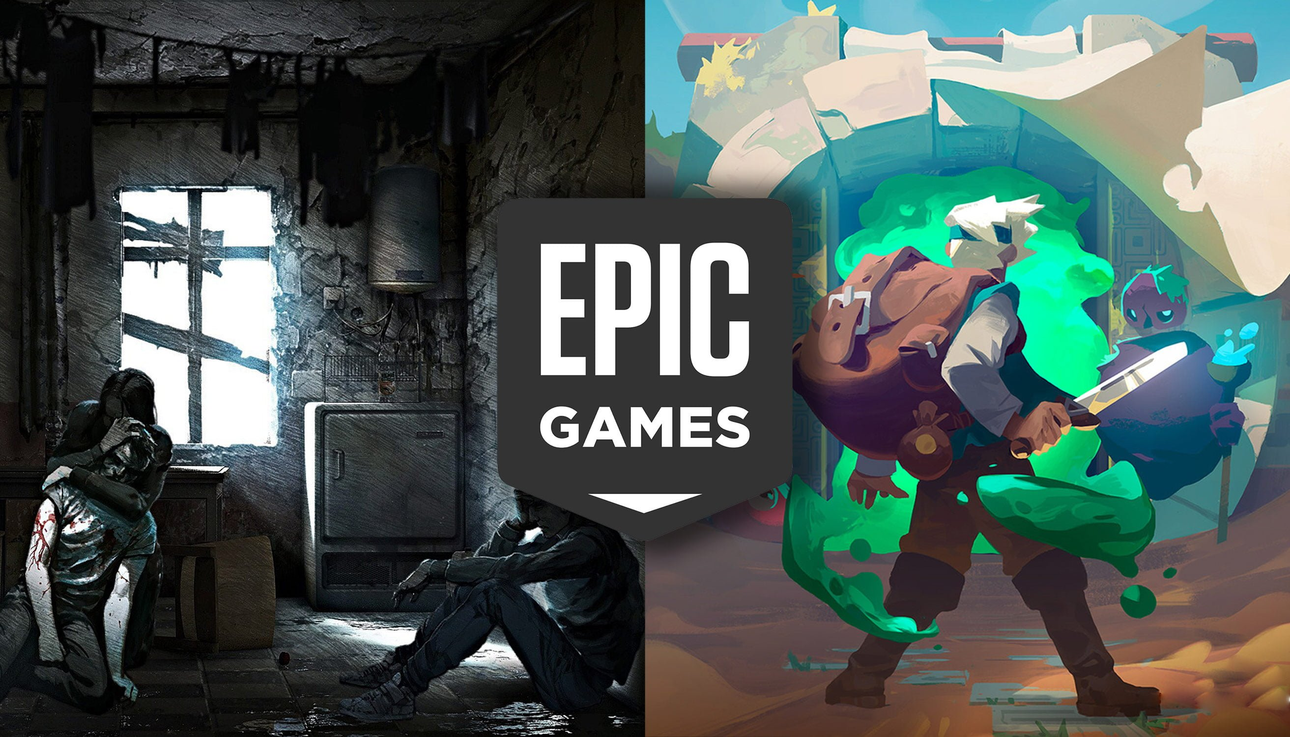 Prawdziwa bomba od Epic Games - Moonlighter i This War of Mine za darmo! 20
