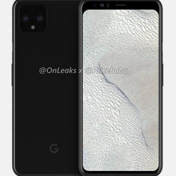 smartfon Google Pixel 4 XL