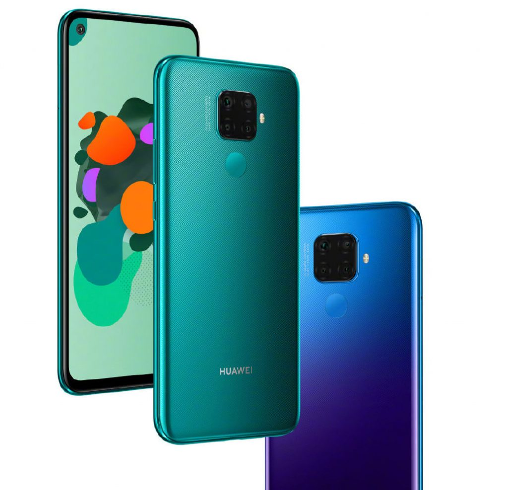 Premiera Huawei Nova 5i Pro. Przyjrzyjcie się, bo taki będzie Mate 30 Lite w Polsce 19