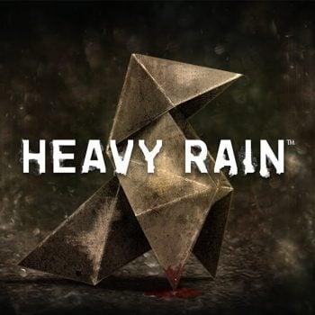 Heavy Rain - lepiej do tej gry już nie wracać... (recenzja) 33