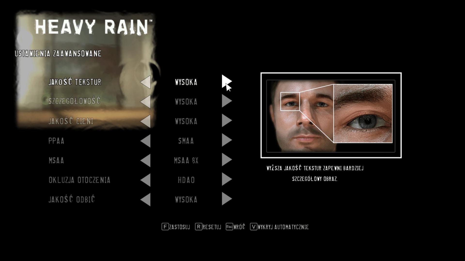 Heavy Rain - lepiej do tej gry już nie wracać... (recenzja) 26