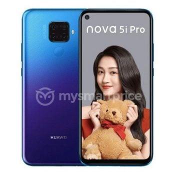 smartfon Huawei Nova 5i Pro