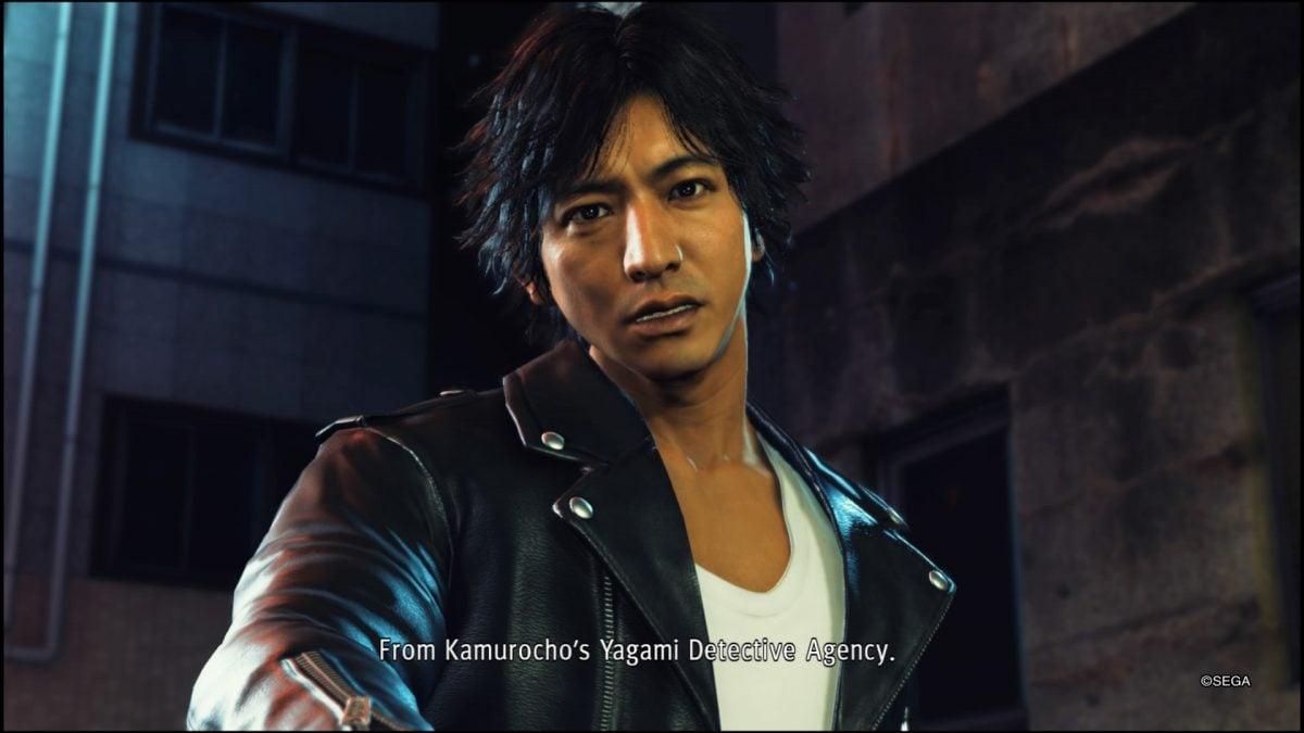"""Recenzja gry Judgement na PS4 - """"Krzysztof Rutkowski w Japonii, historia prawdziwa"""""""