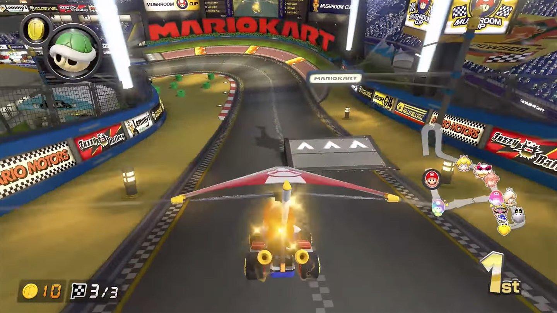 Który Kart Racer jest obecnie najlepszy na rynku? 6