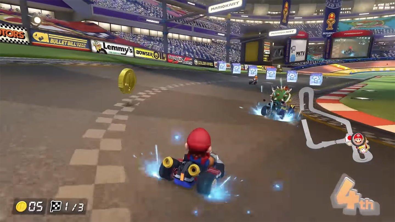 Który Kart Racer jest obecnie najlepszy na rynku? 3