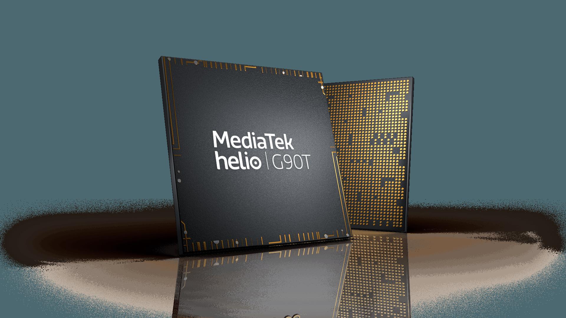 MediaTek Helio G90 to procesor dla budżetowych smartfonów gamingowych. Tak, wiem jak to brzmi