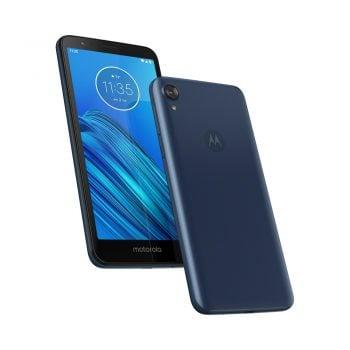 smartfon Motorola Moto E6