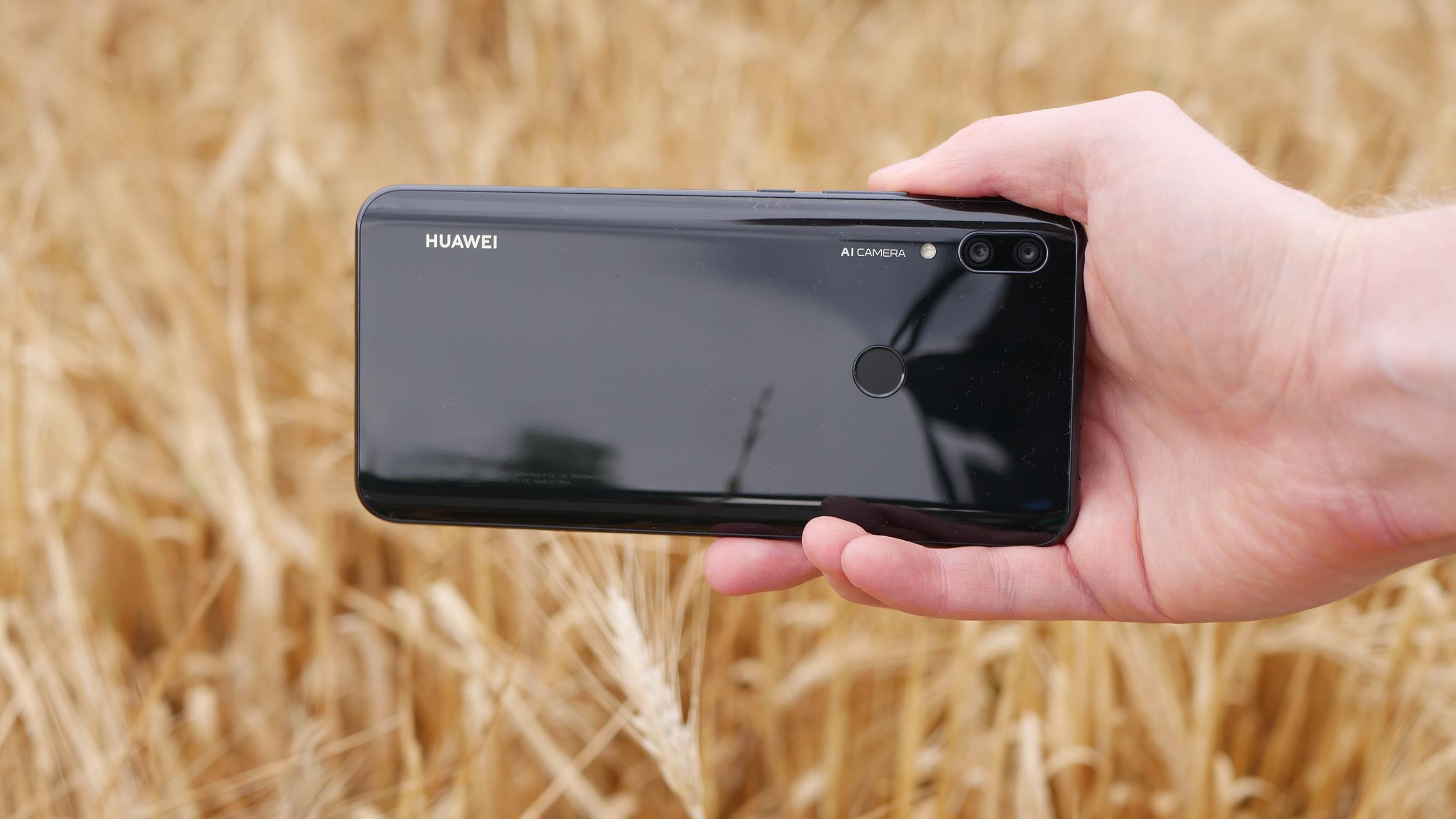 Na rynku może zadebiutować zupełnie nowa seria Huawei P