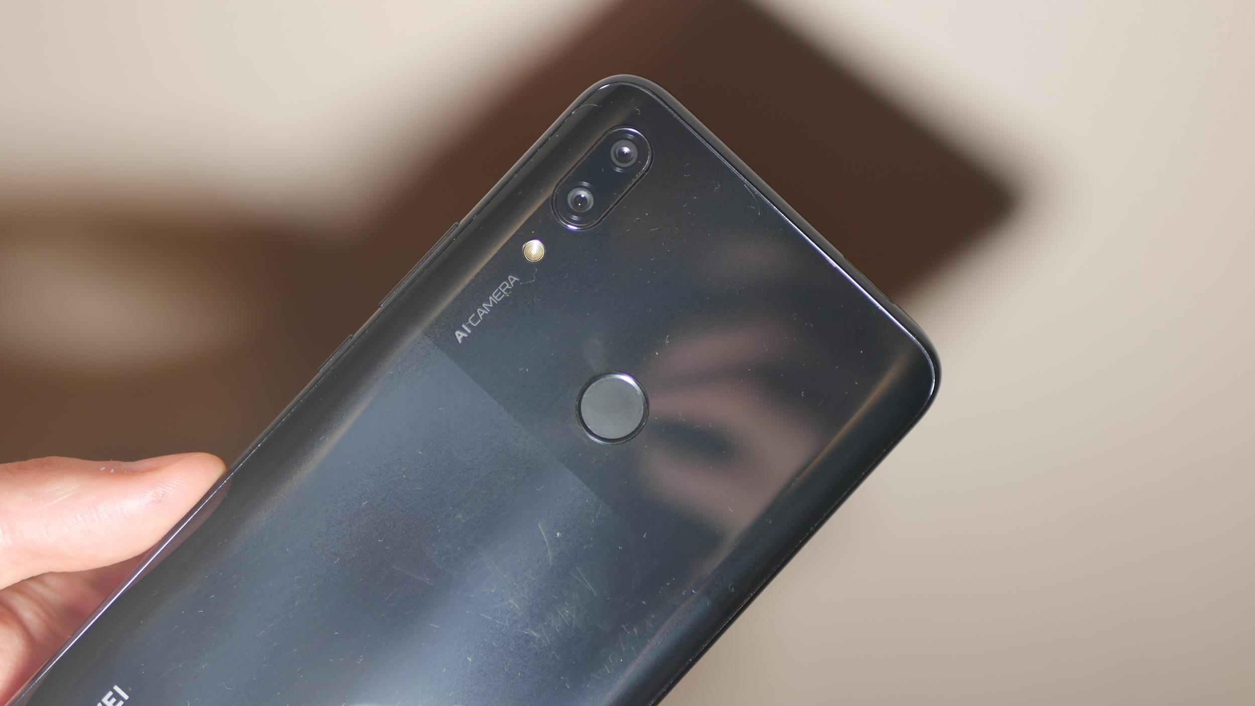 Recenzja Huawei P Smart Z - w tej cenie jestem na tak!