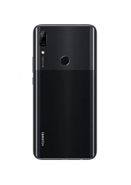 Polska premiera P smart Z - pierwszego smartfona Huawei z wysuwanym aparatem selfie 20