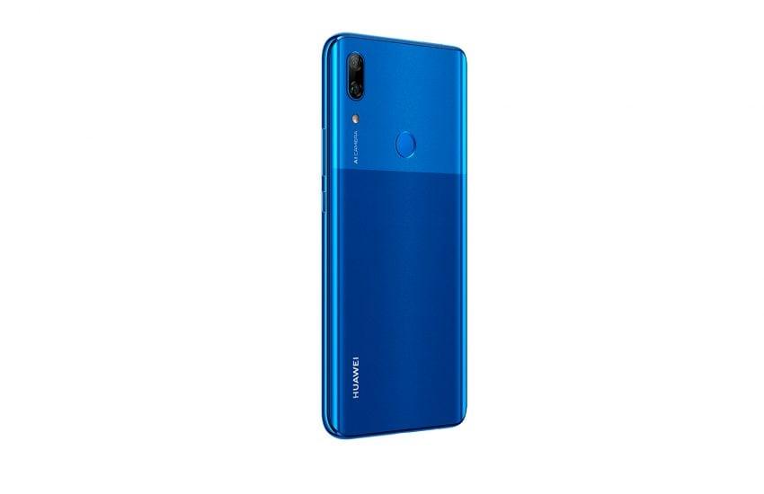 Polska premiera P smart Z - pierwszego smartfona Huawei z wysuwanym aparatem selfie 23