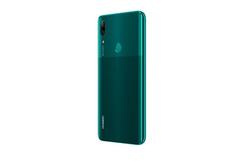 Polska premiera P smart Z - pierwszego smartfona Huawei z wysuwanym aparatem selfie 24