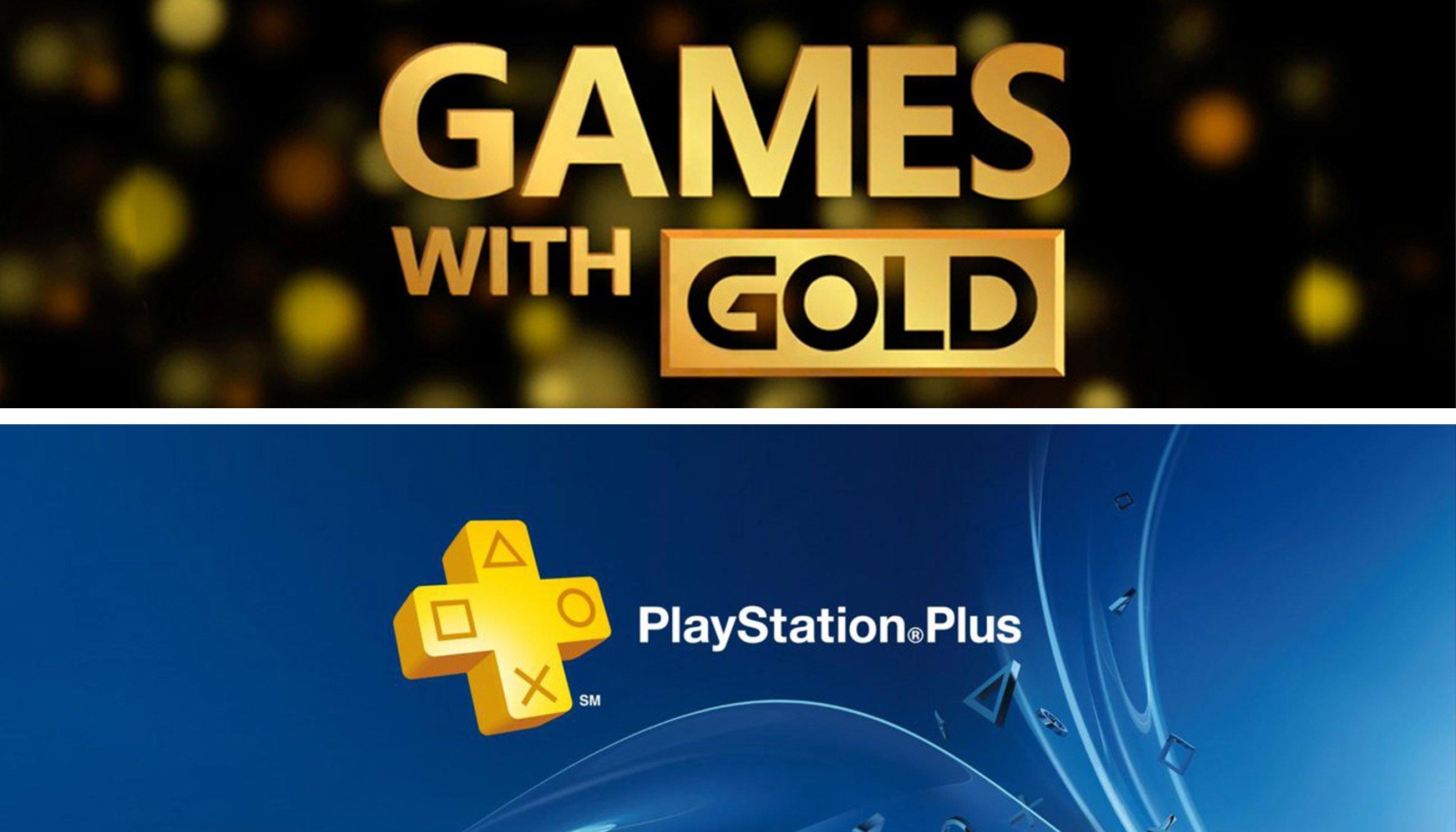 PlayStation Plus vs Games with Gold - co wypadło w tym miesiącu lepiej? [ANKIETA] 16