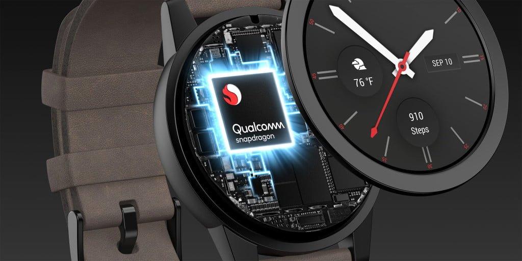 Qualcomm Snapdragon Wear