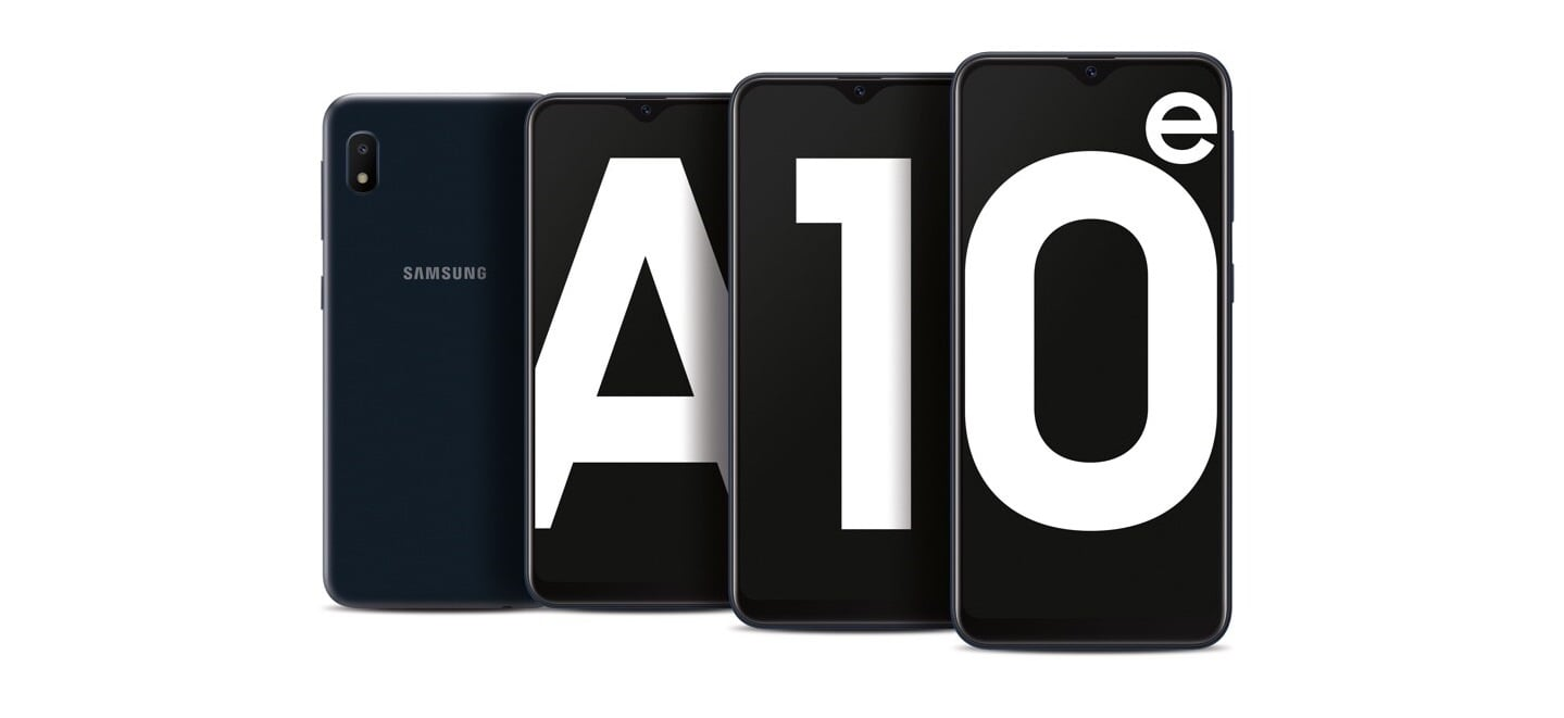 smartfon Samsung Galaxy A10e