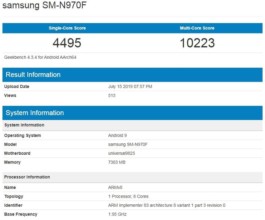 W przyszłym roku Samsung otworzy nowy rozdział w mobilnej fotografii