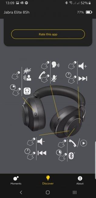 Słuchawki Jabra Elite 85h - tylko dla biznesmenów? (recenzja) 29