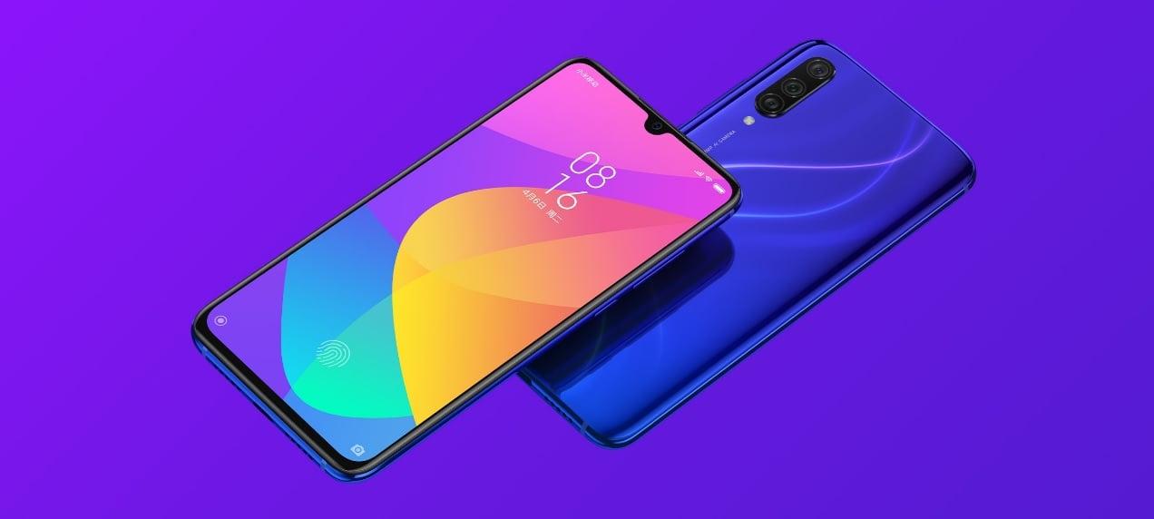 smartfon Xiaomi CC9