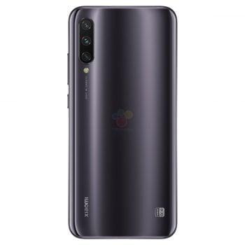 smartfon Xiaomi Mi A3