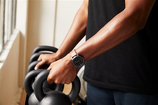 Huami prezentuje smatwatche z serii Amazfit GTR w wersjach 47 mm i 42 mm 20