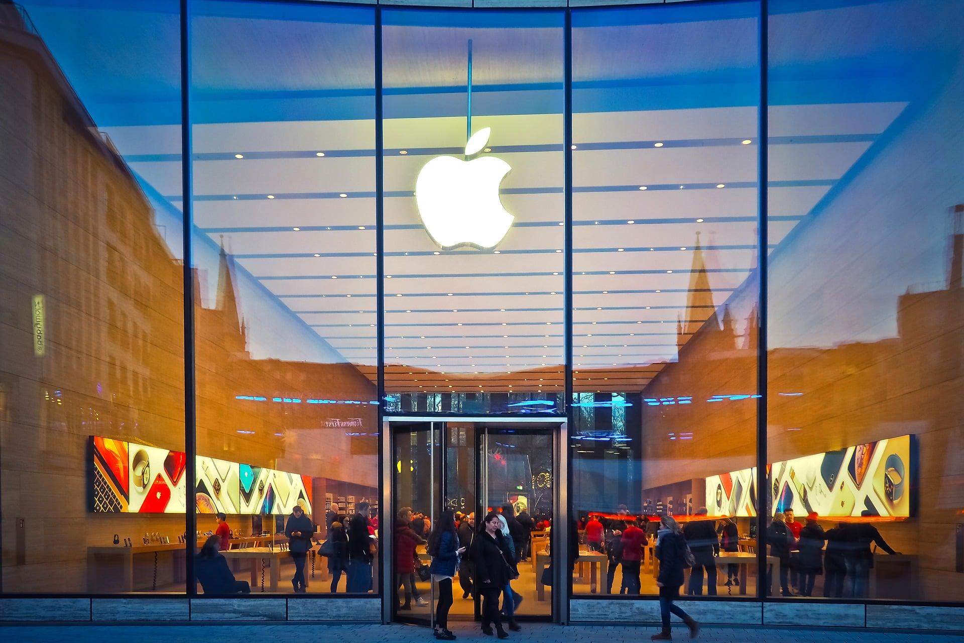 Ten raport zdradza tyle o nowych produktach Apple, że firma niczym już nie zaskoczy 17