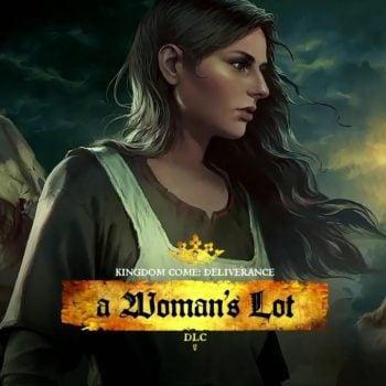 Recenzja Kingdome Come: Deliverance - A Woman's Lot, czyli DLC ze szczyptą feminizmu