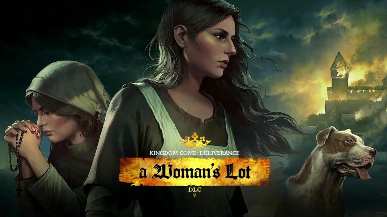 Recenzja Kingdome Come: Deliverance - A Woman's Lot, czyli DLC ze szczyptą feminizmu 14