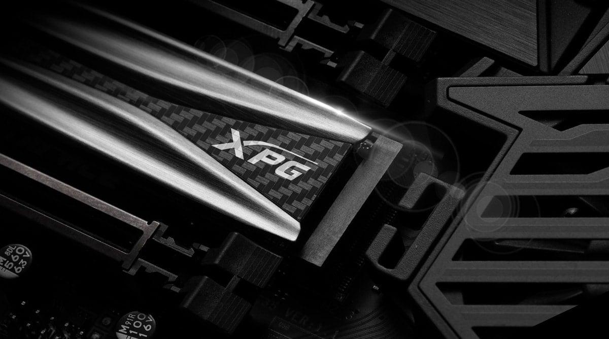 ADATA wprowadza na rynek dysk SSD z PCIe 4.0 24