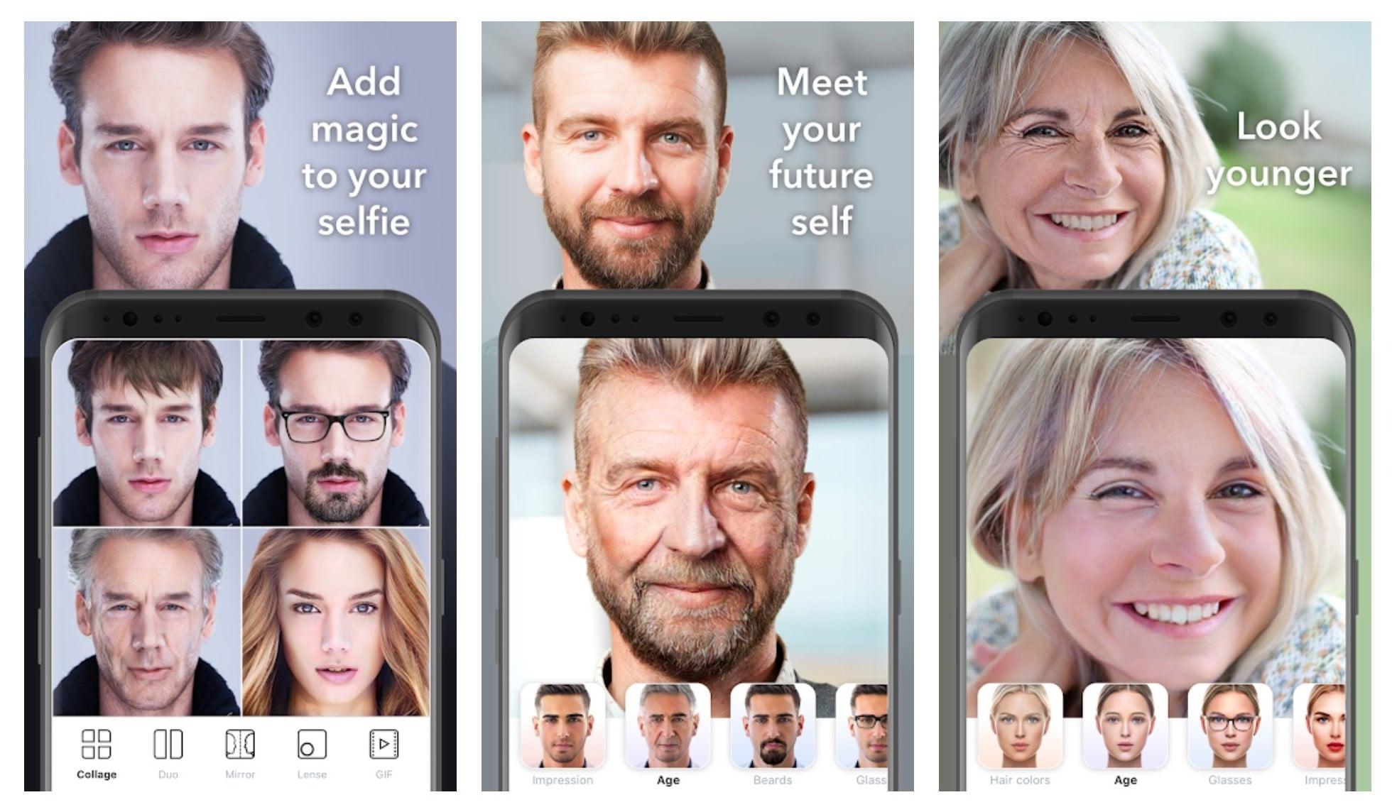FaceApp pod lupą Ministerstwa Cyfryzacji. To już panika, czy jeszcze ostrożność? 19