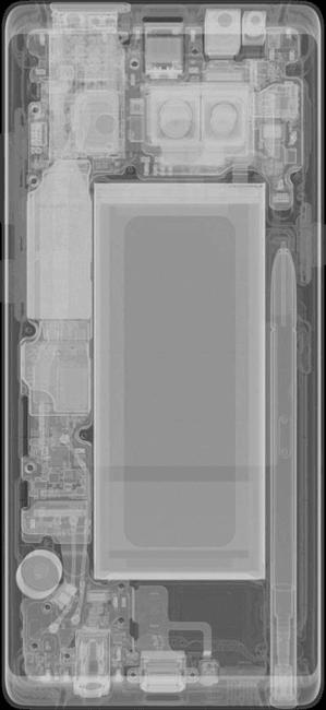 Samsung Galaxy Note mógłby mieć baterię większą o 800 mAh, ale trzeba by było wyrzucić rysik