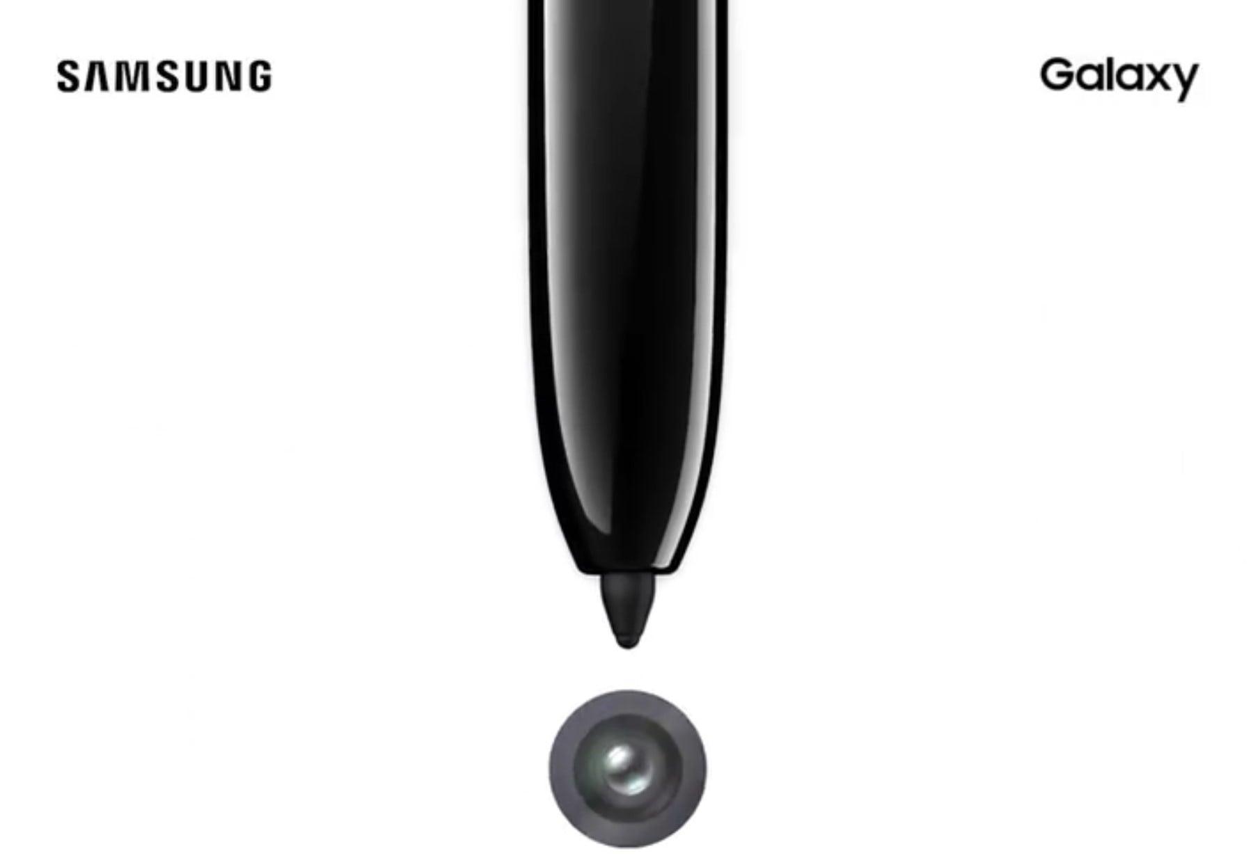 Zapowiedź Samsunga Galaxy Note 10 nie daje złudzeń - to smartfon dla ludzi biznesu 21