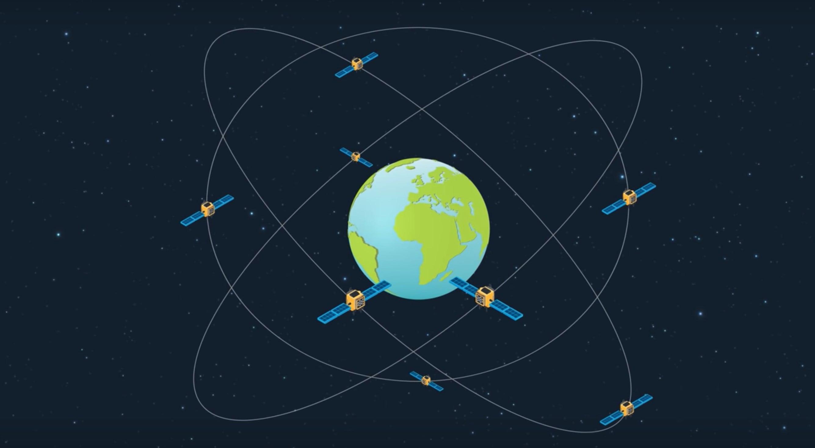 Europejska alternatywa dla GPS nie działa. To największa awaria Galileo od początku jego istnienia