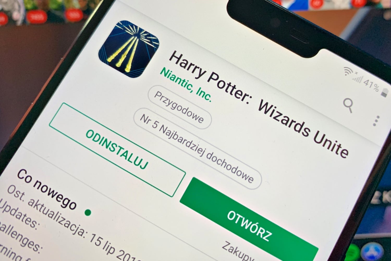 Gotowi na pojedynek z walijskim zielonym? W Harry Potter: Wizards Unite pojawią się smoki 17