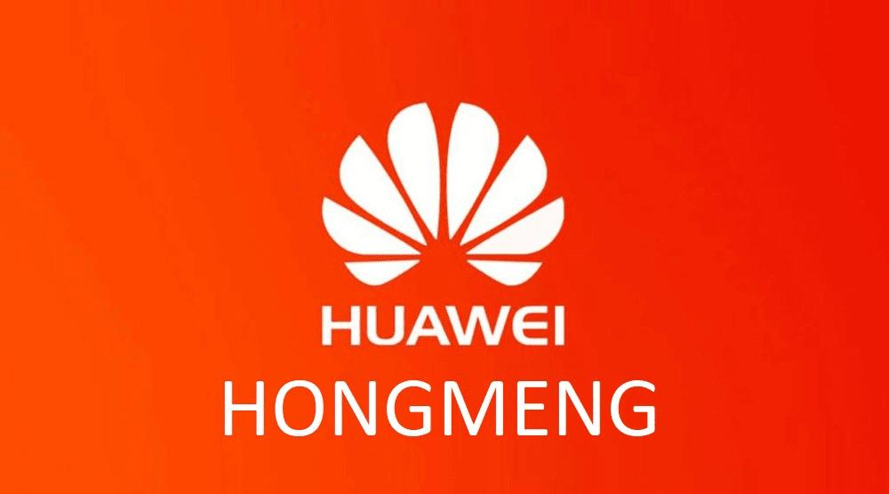 Huawei Hongmeng OS będzie systemem (także) dla Internetu Rzeczy