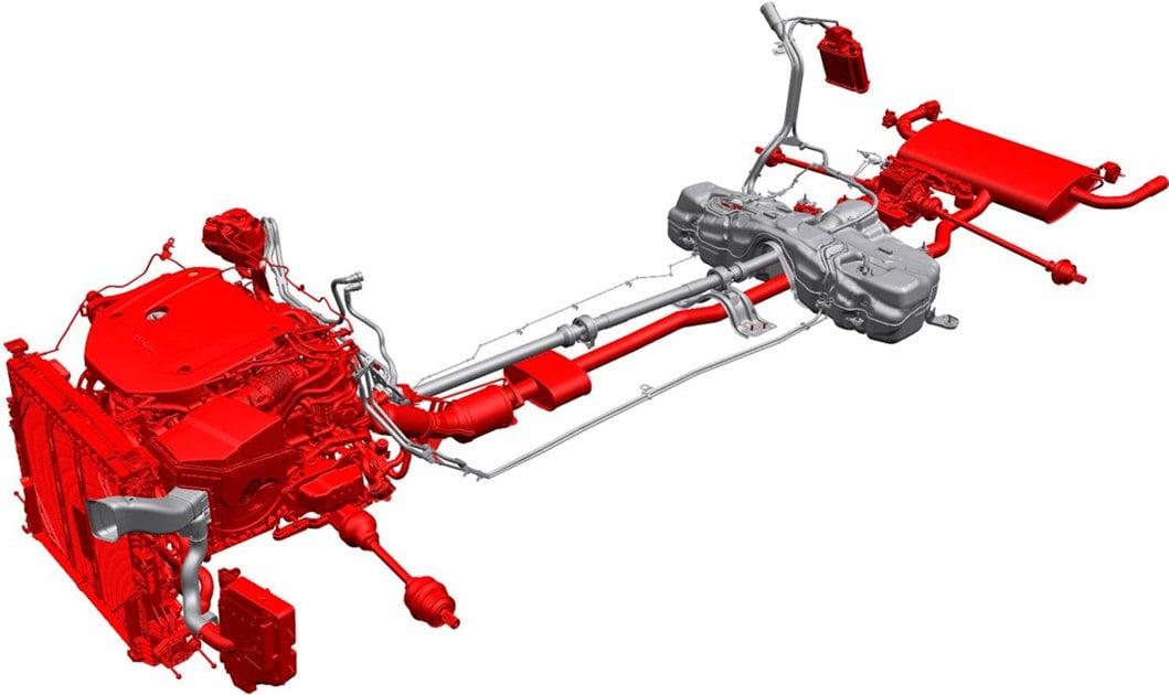 Volvo stawia na hybrydowe Diesle. Małe zmiany, zauważalny efekt