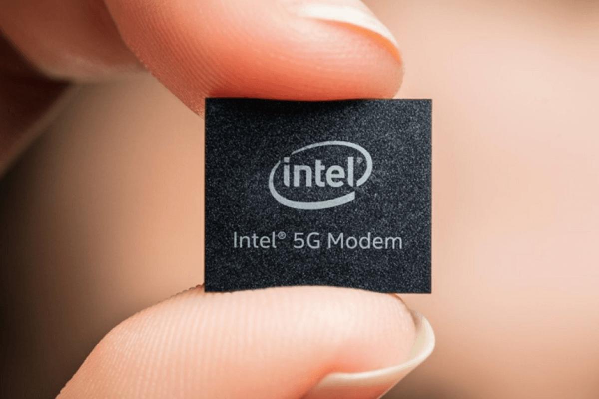 Intel z MediaTekiem opracują moduły 5G dla komputerów
