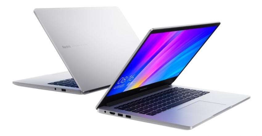 laptop RedmiBook 14
