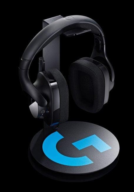 Logitech G PRO X - zwykłe słuchawki z profesjonalnym oprogramowaniem (recenzja) 21