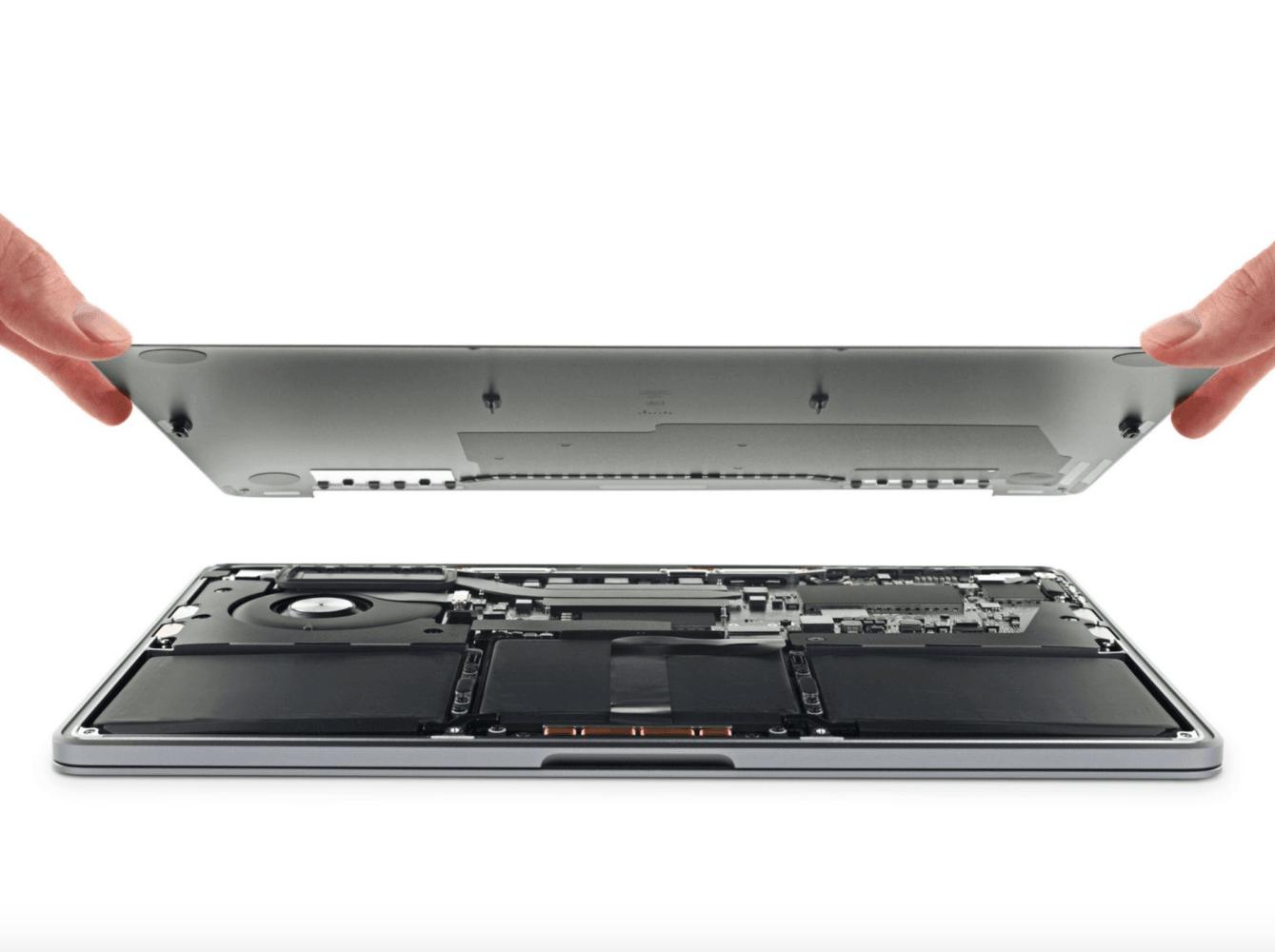 Gamingowy MacBook z procesorem AMD? 22