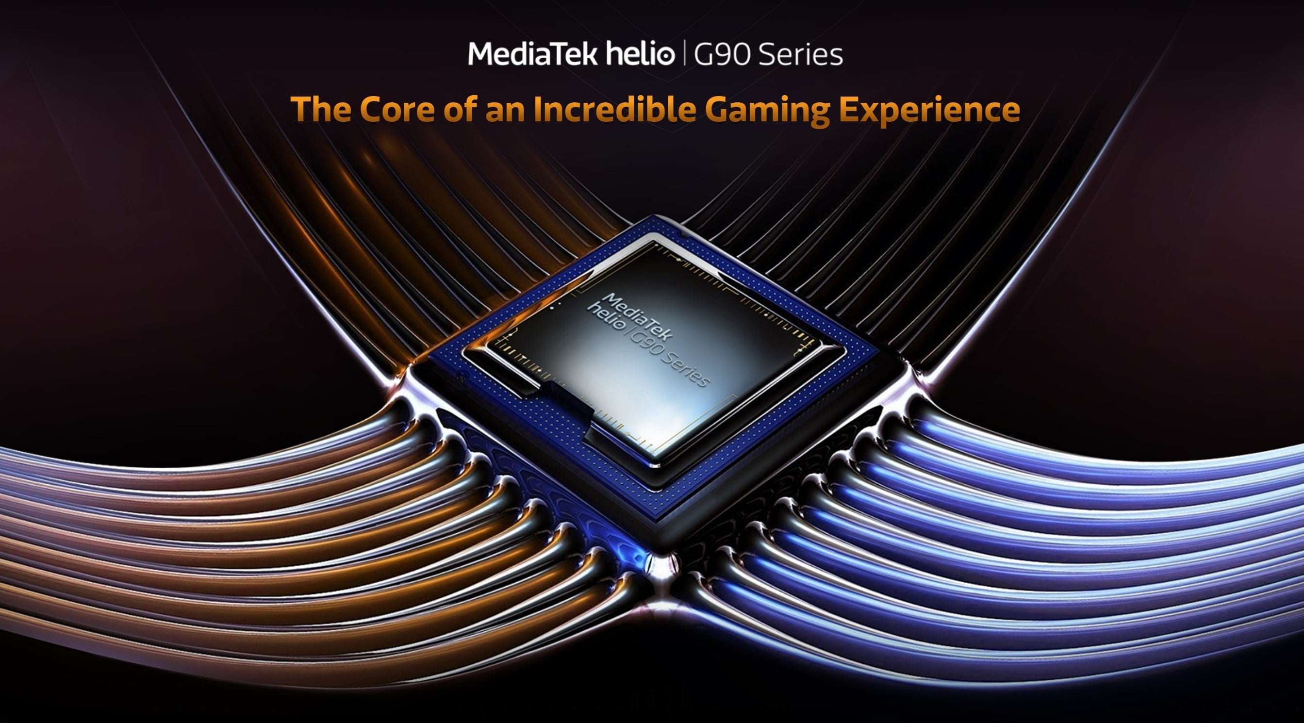 MediaTek Helio G90 to procesor dla budżetowych smartfonów gamingowych. Tak, wiem jak to brzmi 20