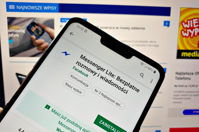 Messenger ułatwi ignorowanie wiadomości 20