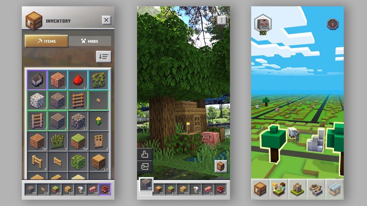 Mówcie co chcecie, ale Minecraft Earth wygląda na niezłą zabawę 21