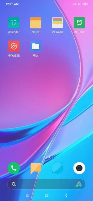 MIUI 10 oparte na Androidzie Q trafiło na Xiaomi Mi 9 w postaci wersji beta