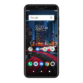 smartfon myPhone City 2