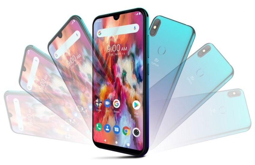 smartfon myPhone Pocket Pro