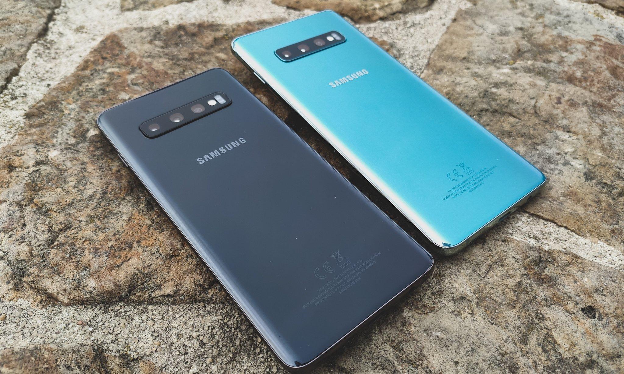 Samsung odda Ci 400 złotych w gotówce, jeśli kupisz Galaxy S10 lub Galaxy S10+