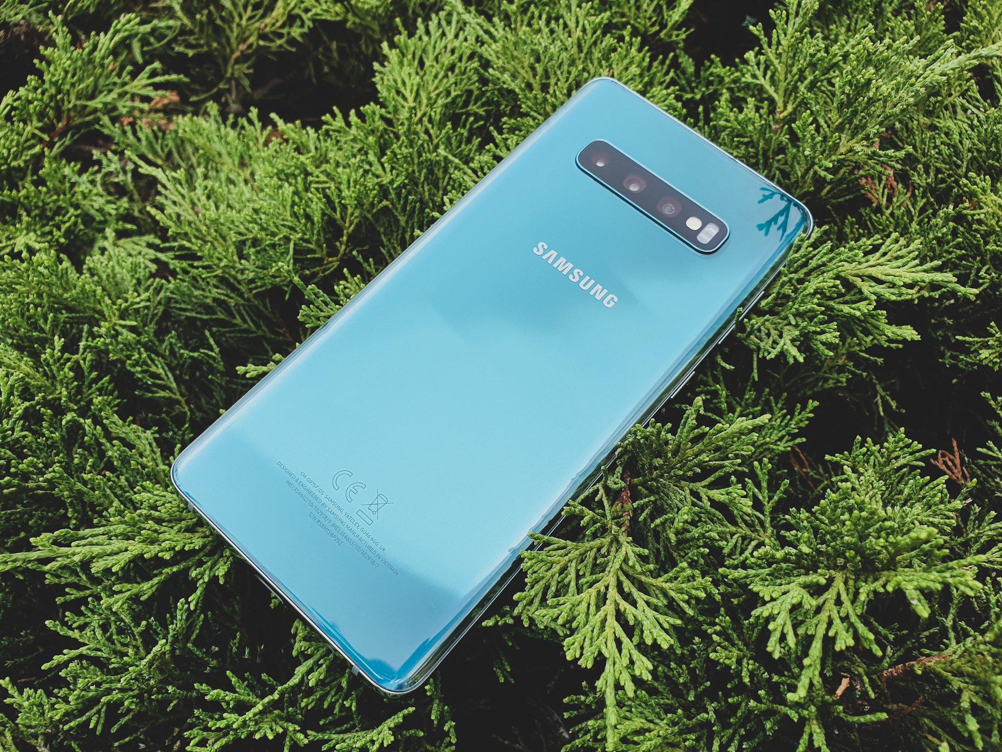 Samsung Galaxy S10 Lite - potwierdza się specyfikacja, premiera coraz bliżej